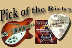 Best Prices and Selection for Rickenbacker, Hofner, Gretsch and  Vox