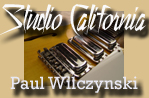 Welcome to Studio California - OEM restaurations of Rickenbacker, Gretsch