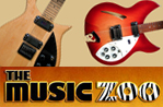 The Music Zoo - Great guitars, amps, effects, and more